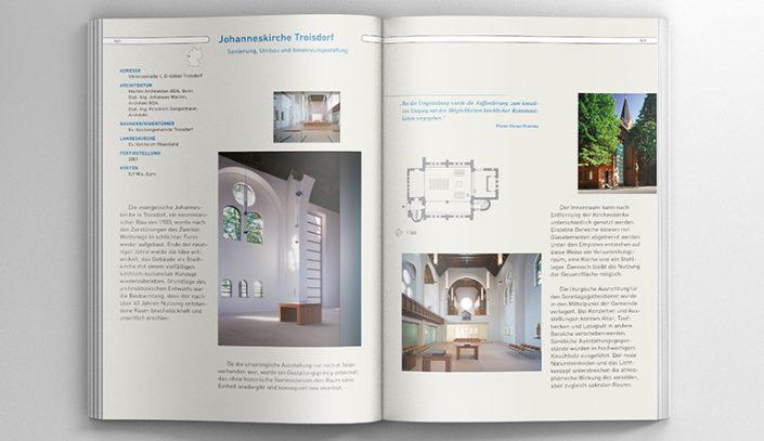 Editorial Design · Buch Layout