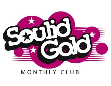 Logo-Design - Soulid Gold